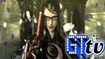 Bayonetta - Japanese 360 Demo Plaza Gameplay