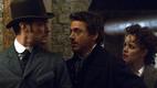 Sherlock Holmes - Exclusive Trailer