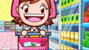 Cooking Mama 3 - UK Let\'s Shop Trailer