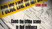 Crime Scene - Hard Edge Trailer