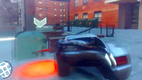 GTA 4: Crashing Cars is Fun