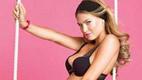 Bar Refaeli Models Lingerie for Passionata
