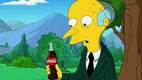 Coca-Cola - The Simpsons