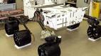 """Curiosity"" Mars Rover Unveiled"