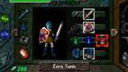 Legend of Zelda's Water Temple