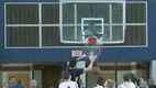 High School Student's Dunk Shatters Backboard, Ruins Game