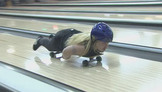 Little Person Bowling