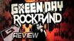 Green Day: Rock Band - Welcome to Paradise Demo Gameplay