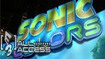 Sonic Colors - Debut Teaser Trailer
