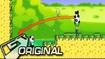 Apple Jack - Panda-Chucking Gameplay