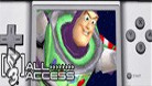 Toy Story 3 - E3 2010: Gameplay Part III: Space