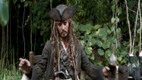 Comic-Con 2010: Pirates of the Caribbean: On Stranger Tides - Teaser Trailer