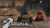 MotorStorm: Apocalypse - SDCC 10: Motorstorm Experience Interview