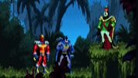 Batman: The Brave and the Bold - DS Gameplay Featurette