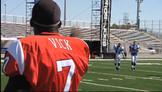 Michael Vick vs. All-Star Trash Talker