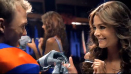 Blue Mountain State To Return For Season 3 Starring Denise Richards