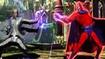 Marvel vs Capcom 3: FTW - NYCC 10: Gameplay Trailer