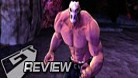 Splatterhouse - Review