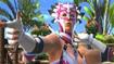 Tekken Tag Tournament 2 - 2010 Holiday Teaser