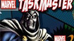 Marvel vs Capcom 3: FTW - UK TaskMaster Trailer
