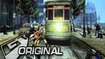 inFAMOUS 2 - Trolley Gameplay (Cam)