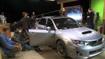 Subaru behind the scenes