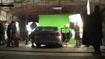 Behind the Scenes of Spike Scream and Subaru - Car