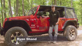 TRUCKS!: Jeep Wrangler JK Giveaway Payoff