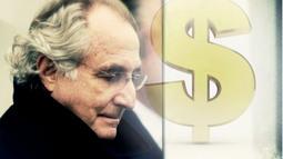 Ponzi Schemer