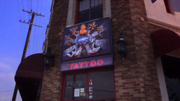Ink Shrinks: Tattoo Therapy