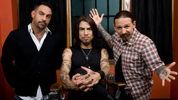 Casting for Season 2 of Ink Master Now Open