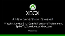 WATCH MICROSOFT'S BIG XBOX ANNOUNCEMENT LIVE WITH GEOFF KEIGHLEY