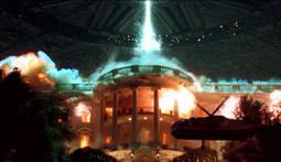 Never, Ever Do This at The Movies: 10 Great Explosions