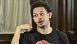 Spotlight: Eric Andre Gets Weird