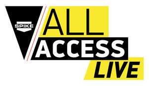 All Access Live At 2014 E3 Schedule
