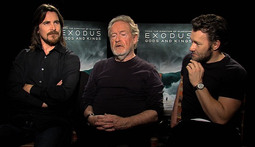 Spotlight On Exodus: Gods and Kings
