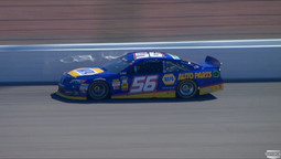 Martin Truex Jr. Breaks Six-Year, 218 Race Losing Streak at Sonoma