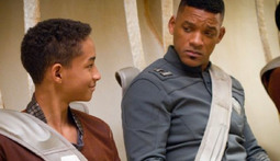AFTER EARTH AND 10 OTHER FATHER-SON PAIRINGS IN FILM