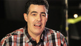 Adam Carolla's First Truck Had 'Barstool Seats And An 8-Ball Gear Shift Knob'