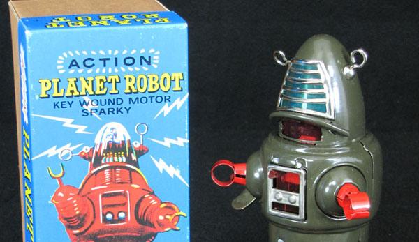 ah 206 robot