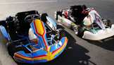 Specially Modified Go-karts