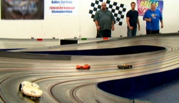 ah 213 slot cars