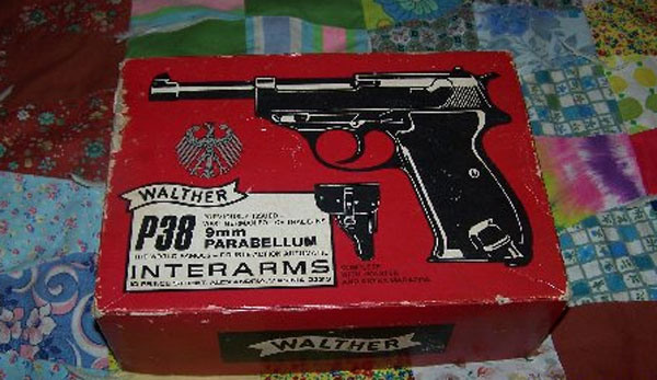 mm3 walther