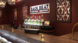 Back Beat: Piano Bar & Cocktails