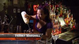 Franky Marshall
