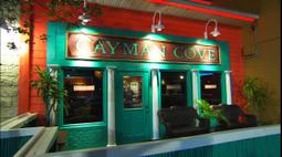 Cayman Cove: Tampa's Best Island Bar