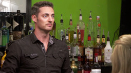 Simple Cocktails With David Vaughn