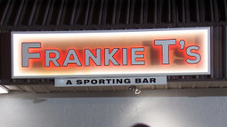 Frankie T's: Florida's Newest Sporting Bar