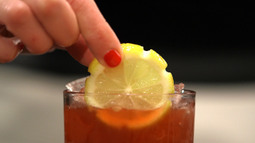 How To: Cocktail Garnishes