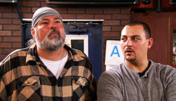 Taffer Scares Some Sense Into Friar Tucks' Staff